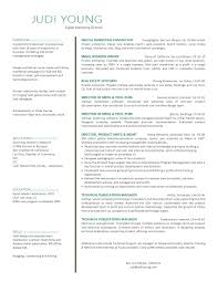 marketing director resume com marketing director resume is one of the best idea for you to make a good resume 11