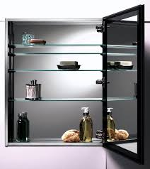 wood bathroom mirror digihome weathered: black mirrored bathroom cabinet digihome stylish broan medicine cabinet with mirror and glass shelving as well as and