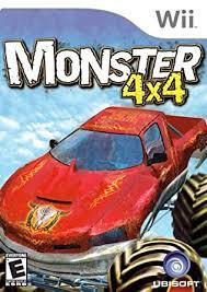 Monster 4x4: World Circuit - Nintendo Wii: Unknown ... - Amazon.com
