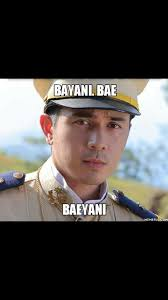 Irish Talusan: Bakit Ako? Underlying Rhetorics of Heneral Luna ... via Relatably.com