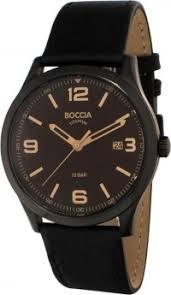 <b>Мужские часы Boccia</b> - Купить в интернет-магазине VIPTIME.ru