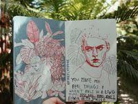 sketchbook: лучшие изображения (105) в 2019 г. | Drawings ...