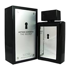 Antonio Banderas The Secret for Men Eau De Toilette ... - Amazon.com