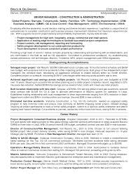 construction manager resume sample  seangarrette coconstruction manager resume sample