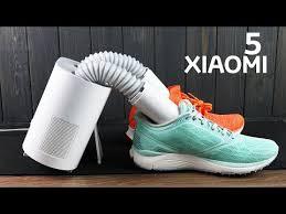 Первые впечатления от <b>кроссовок</b> Xiaomi <b>Mi Mijia Sneakers</b> 2 ...