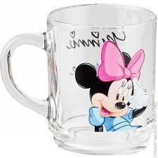<b>Кружка Luminarc</b> для чая 250 мл — 1 шт. — ударопрочное стекло ...