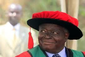Resultado de imagem para Mwai Kibaki