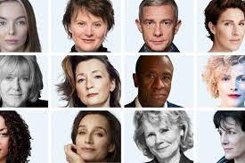 BBC Alan Bennett's <b>Talking Heads</b> remake casts Jodie Comer and ...