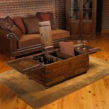 room vintage chest coffee table: furniture best trunk end tables for living room furniture