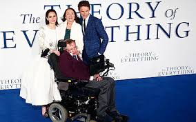 Image result for Movie of Stephen Hawking