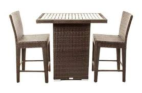 outdoor furniture ottawa bar counter height condo balcony patio furniture table and chair set balcony condo patio furniture