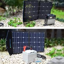 10 <b>Best</b> Reliable <b>Solar Car</b> Battery Charger in 2019 - Earthava
