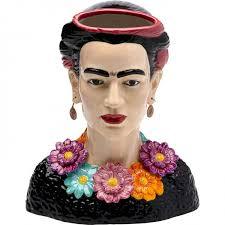 "<b>Ваза</b> Frida, коллекция ""Фрида"" 29*34*19, Доломит, Мультиколор ..."