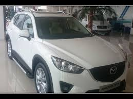 <b>Рейлинги Mazda CX-5</b> 2012- - YouTube