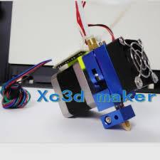 12 В 0.4 мм одноместный насадка <b>3D</b> принтер mk10 печатающей ...