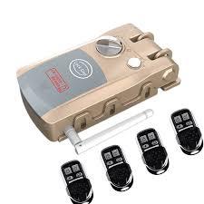 <b>HXQ920 Smart</b> Lock Champagne Gold Home <b>Smart</b> Improvements ...