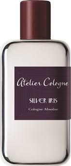 <b>Atelier Cologne Silver Iris</b> EdP 100ml in duty-free at airport Koltsovo