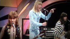<b>Sweet</b> - <b>Fox On</b> The Run - Top Of The Pops 23.12.1975 (OFFICIAL ...