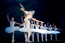 History of <b>Swan Lake</b> by <b>Tchaikovsky</b>