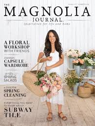 Image result for pic of magnolia journal