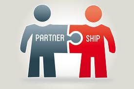 Resultado de imagen de partnership