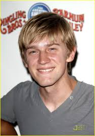 Jason Dolley fue al circo - jason-dolley-circus-04