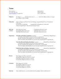 resume templates microsoft word 2007 template intended for 79 stunning resume template microsoft word templates