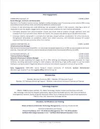 resume cio resume example sample maintenance worker cover letter gallery of cio sample resume
