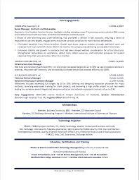 resume cio resume example sample maintenance worker cover letter gallery of cio sample resume
