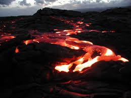 Resultado de imagen de montaña de fuego