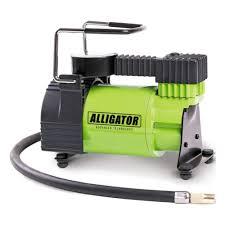 <b>Компрессор</b> автомобильный <b>ALLIGATOR</b> 12V, 120W, 30 л./мин ...