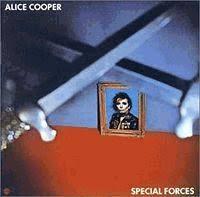 <b>Alice Cooper</b> - <b>Special</b> Forces (album review ) | Sputnikmusic
