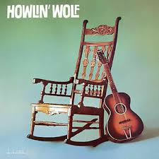 <b>Howlin</b>' <b>Wolf 180gram</b> Album Vinyl LP NEW Gift Idea Record Official ...