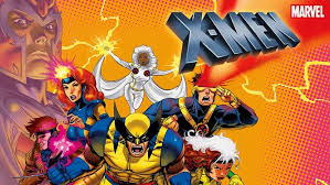 Disney Plus Shows Include X-Men, Spider-Man, Iron Man Animated ...