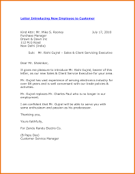 new employee introduction letter assistant cover letter new employee introduction letter introduction letter to clients 47271432 png