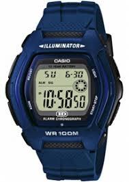 <b>Мужские часы CASIO HDD-600C-2A</b>