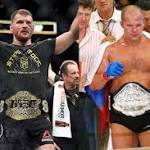 Addicted to Mixed Martial Arts news