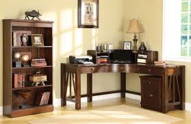corner home office home office riverside home office curved corner desk hutch 33532 great deals intended chic corner office desk oak corner desk