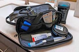 Top 10 Best <b>Leather Toiletry</b> Bags for Men and Women Reviews In ...