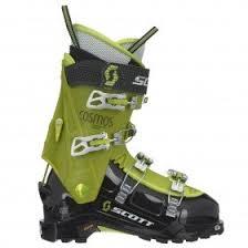 <b>Горнолыжные ботинки Scott</b> купить в официальном интернет ...