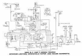 wiring diagram for 1964 ford f100 ireleast info ford f100 wiring diagram 1972 jodebal wiring diagram