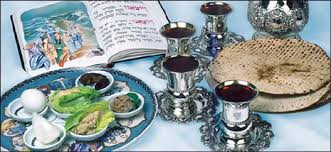 Image result for passover seder