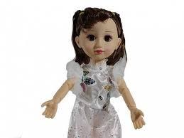 <b>Кукла интерактивная Zhorya</b> F03-101 <b>Загадочная</b> принцесса ...
