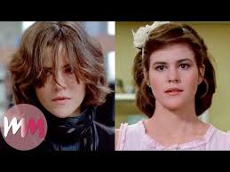 Top 10 Ugly Duckling Transformations in Movies - YouTube