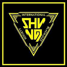 <b>Shining</b> - <b>International Blackjazz</b> Society (CD) - Amoeba Music