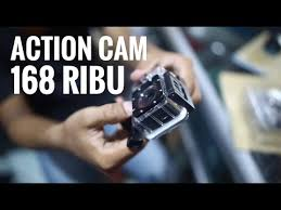 <b>Action Cam</b> TERMURAH <b>Rp</b> 100 ribuan - YouTube