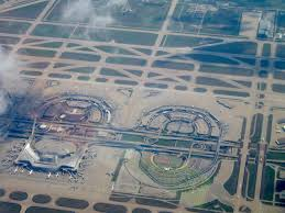 Aeroporto Internazionale di Dallas-Fort Worth