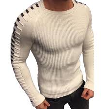 Autumn Winter <b>Sweater Men 2018</b> NewArrival Casual <b>Pullover Men</b> ...