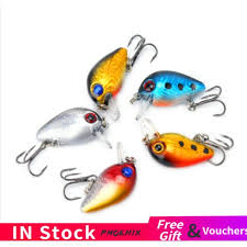 <b>5pcs</b> 3cm 3D Holographic Eyes <b>Mini</b> Fishing Lures <b>minnow</b> lure ...