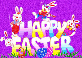 Happy Easter SMS, Status, Text Messages, Gifs, Scraps, coloring and worksheets free download :